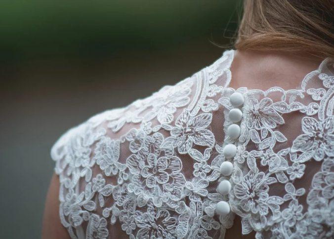 Bruidsmodezaak de Sluier